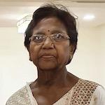 Bharti Sanghavi