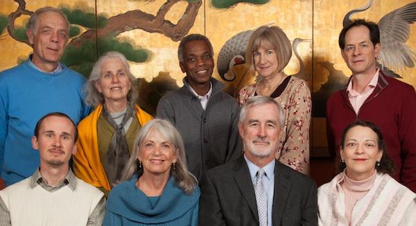 Elysian Society board members