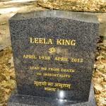 Leela King - 800