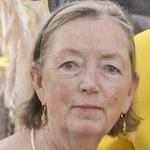 Margaret Ayckbourn