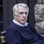 Peter Morrow