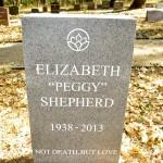 Elizabeth Shepherd - 800