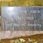 Sar-Anne Frew - 800