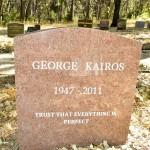George Kairos - 800