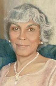 Gloria Cambridge-Calpouzos