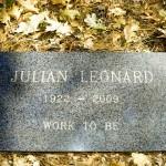 Julian Leonard - 800