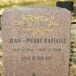 Jean-Pierre Raffali(Raffalli Lucidi) - 800