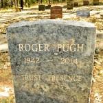 Roger Pugh - 800