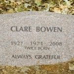 Clare Bown - 800
