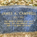 James Campbell - 800