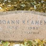Joanne Keahey