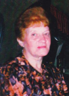 Maria Rosa Perelli - 400