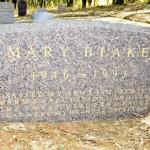 Mary Blake - 800