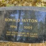 Ronald Payton - 800