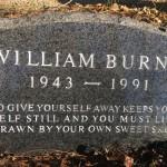 William Burns- 800