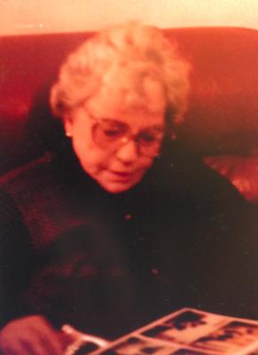 Doris Eberhardt - 400