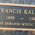 Francis Kalnay MC - 800