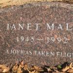 Janet Male -  800