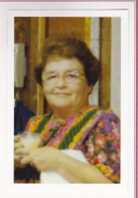 Gladys Frechtel