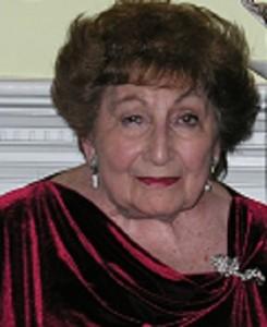 Sylvia Marks-1