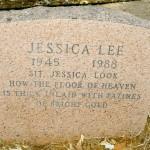 Jessica Lee - 800
