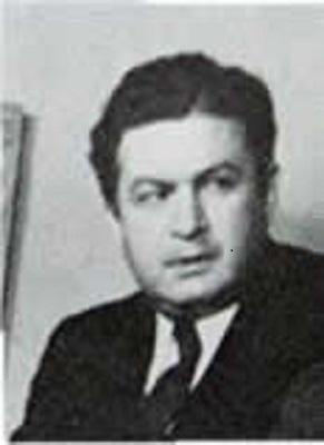 Felix Morrow 400