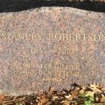 Stanley Robertson- 800