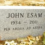 John Esam - 800
