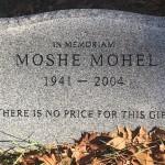Moshe Mohel - 800
