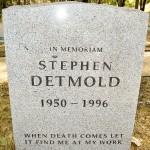 Stephen Detmold - 800