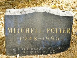 Mitchell Potter