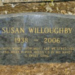 Susan Willoughby - 800