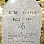 Karl Werner - 800
