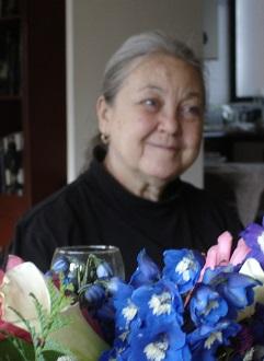 Ana Maria Fernandez-400