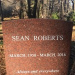 Sean Roberts - 800
