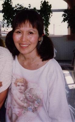 Katherine Kudo