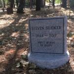Steven Silidker - 800