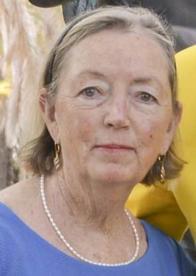 Margaret Ayckbourn - 400