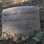 Margaret Ayckbourn - 800
