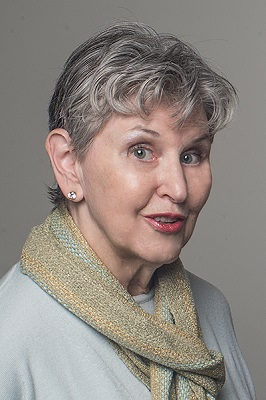 Elizabeth Alstadter