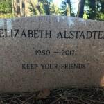 Elizabeth Alstadter - 800